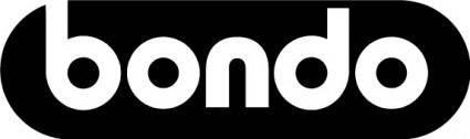 Bondo logo
