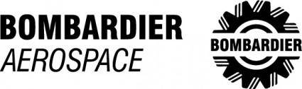 free vector Bombardier Aerospace 2
