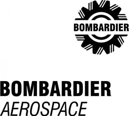 free vector Bombardier Aerospace 1