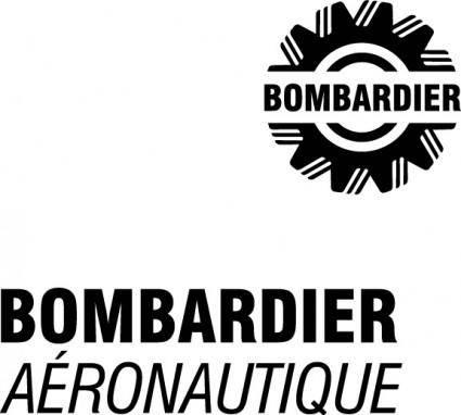 free vector Bombardier Aeronautique 1