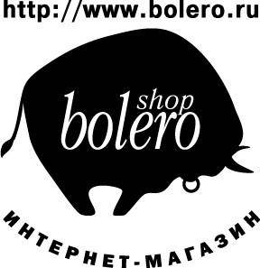 Bolero inet shop logo