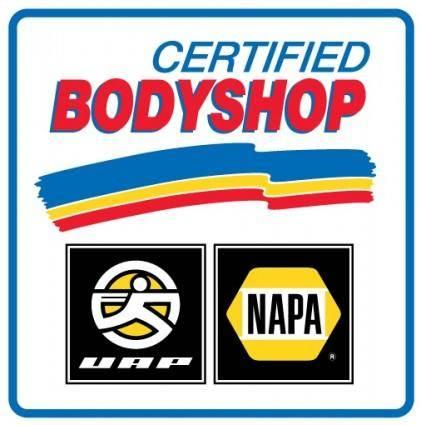 free vector Bodyshop logo
