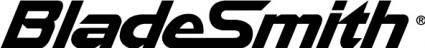 free vector Blade Smith logo