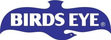 free vector Birds eye logo