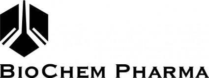 BioChem Pharma logo