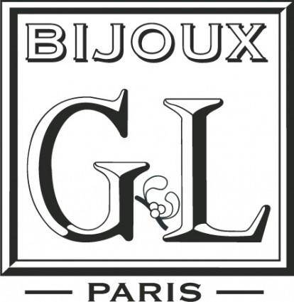 free vector Bijoux logo
