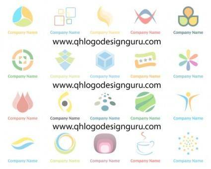 free vector Free Logo Elements