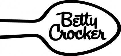 free vector Betty Crocker logo