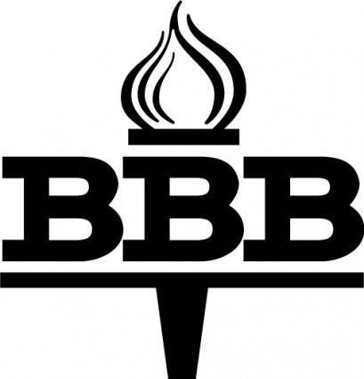 free vector Better Business Bureau