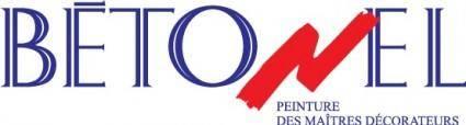 Betonel logo