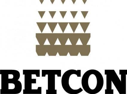 Betcon logo