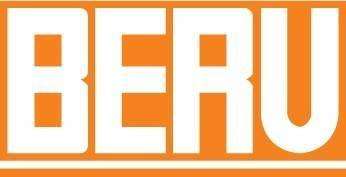 free vector Beru logo