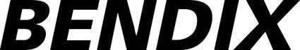 free vector Bendix logo