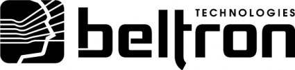 free vector Beltron Technologies