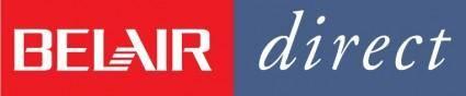 Belair direct logo