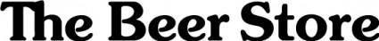 free vector Beer Store logo