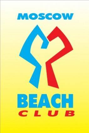 free vector Beach Club