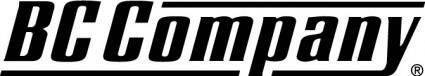 BC Company logo