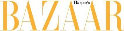free vector Bazaar logo