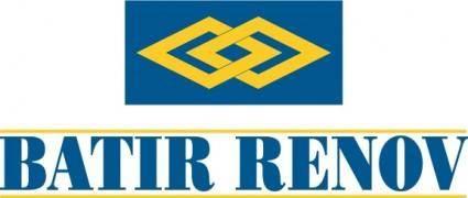 Batir Renov logo