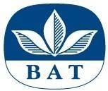 free vector BATCo logo