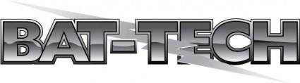Bat-Tech logo
