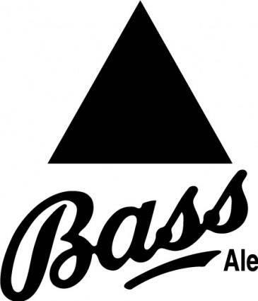 free vector Bass logo2
