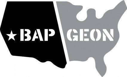 free vector Bapgeon logo