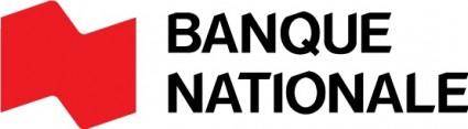 free vector Banque Nationale