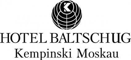 free vector Baltshug Hotel logo