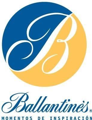 free vector Ballantines logo