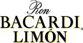 Bacardi limon logo