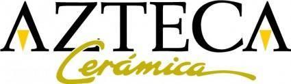 Azteca Ceramica logo