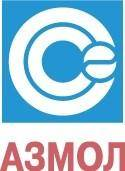 free vector Azmol logo