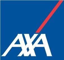 free vector Axa logo
