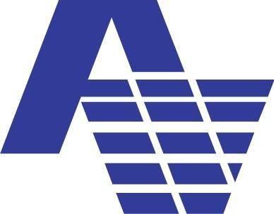 free vector AW logo