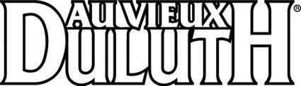 Au Vieux Duluth logo