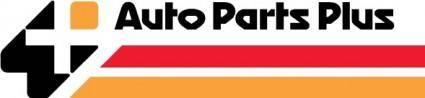Auto Parts Plus logo2