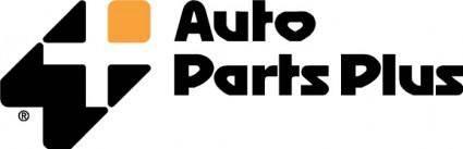 Auto Parts Plus logo