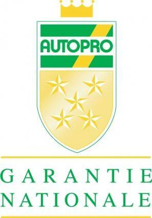 Autopro Garantie Nationale