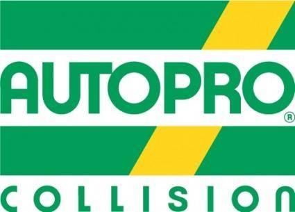 Autopro Collision logo