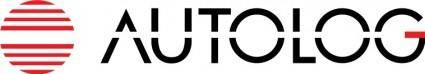 Autolog logo