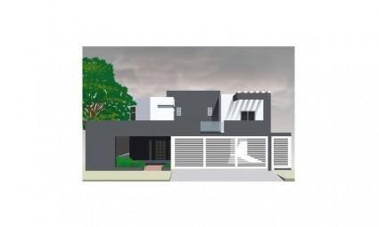 free vector House Vector
