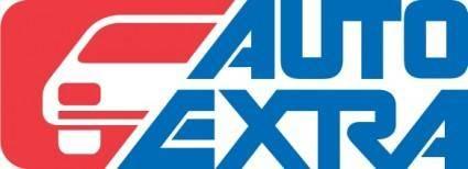 free vector Auto-Extra logo