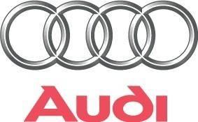 Audi 3D logo