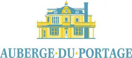 Auberge du Portage logo