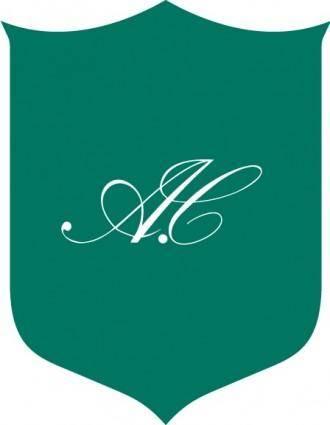 free vector Auberge de Cassagne logo