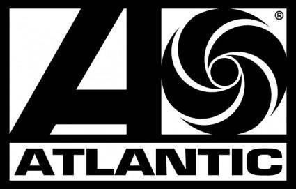 free vector Atlantic logo