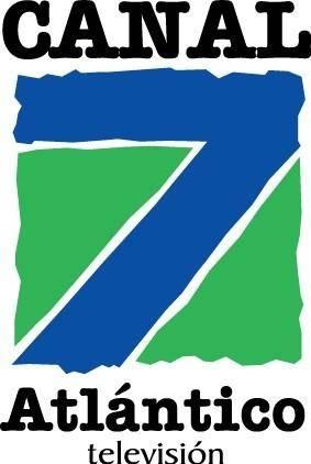 AtlanticoTV Canal 7 logo