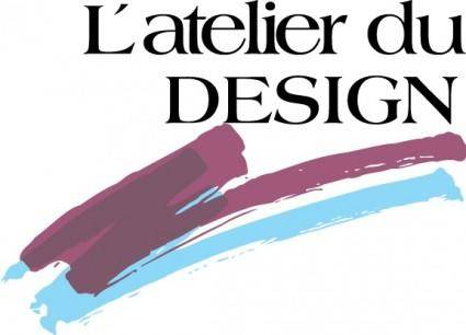 Atelier du Design logo